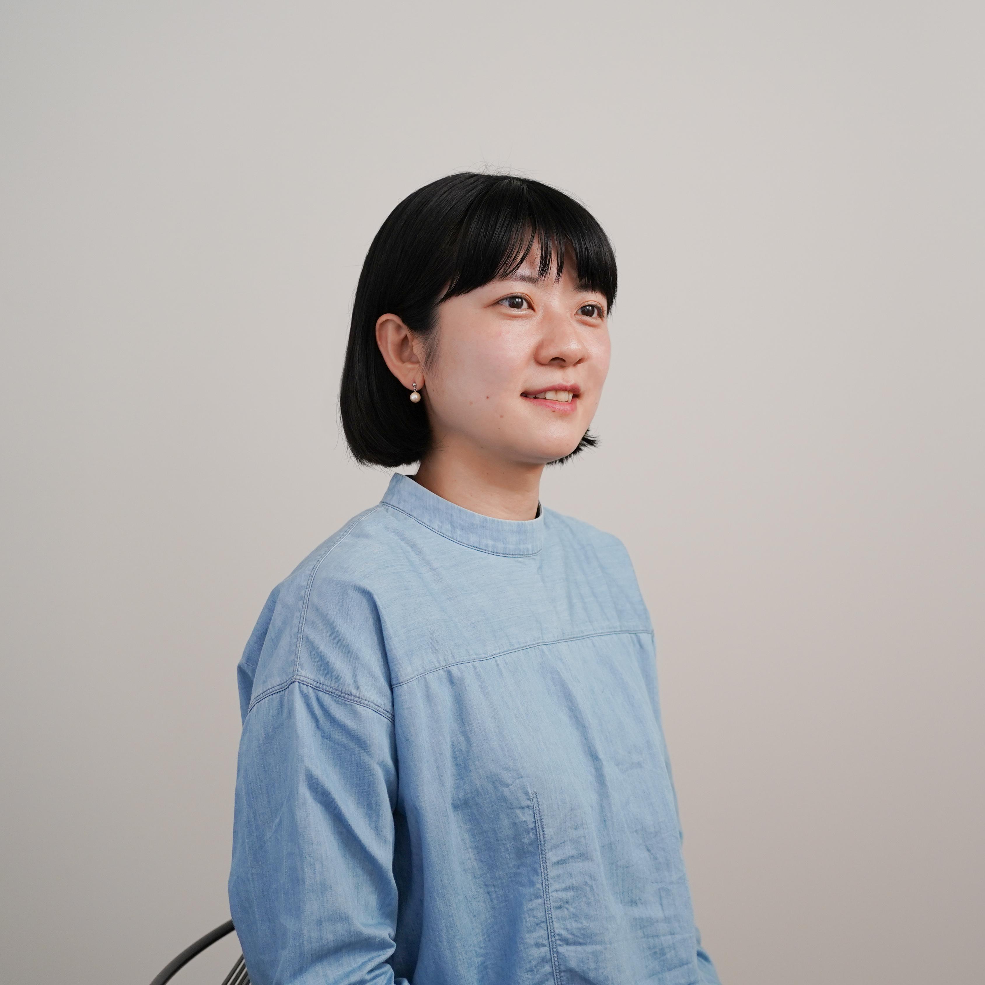 尾崎ゆり恵