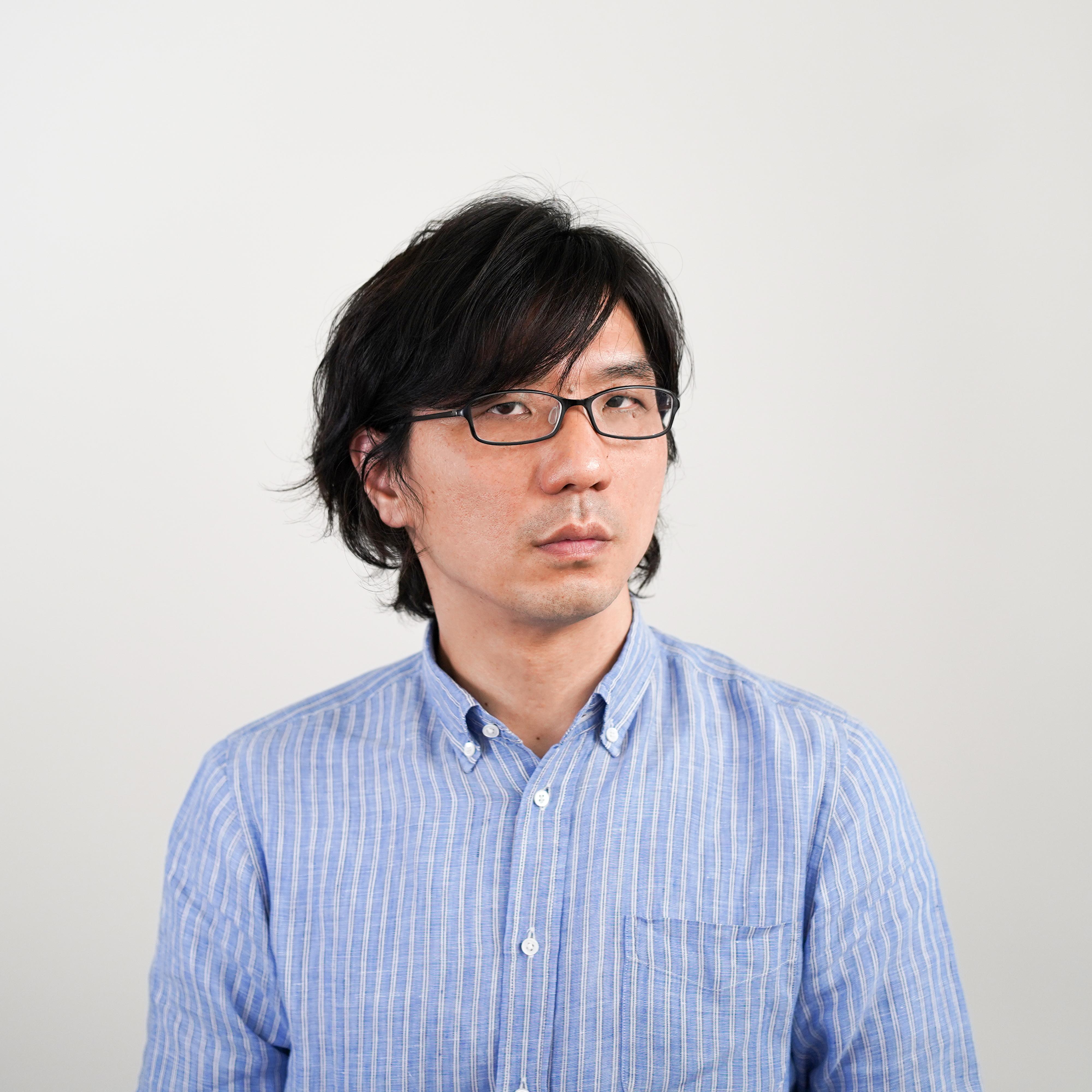 坂田 大輔